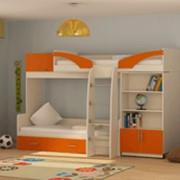 Спальня Бэмби-6 фото