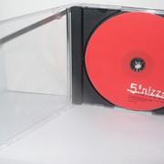Jewel CD Box фото