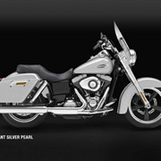 Harley-Davidson® Dyna® FLD Switchback 2012 год фото