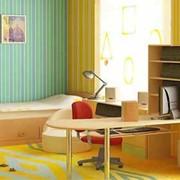 Производство детской мебели. фото