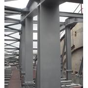 Антикоррозионная защита металлических поверхностей фото