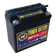 Аккумуляторы автомобильные 6 МТС-9 фото