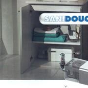 Насос санитарный SaniDouche фото