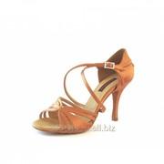Туфли латина Dancefox LLA-093 фото