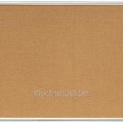 Доска джутовая в алюминиевой раме X7 120*80см 2х3 (Польша) TJX7128 фото