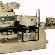 Автомат вакуум-закаточный КЗК-84 (автоматический, роторный, с механическим вакуумированием) фото