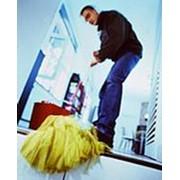 Генеральная уборка квартир и жилых помещений фото