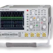 Осциллограф HAMEG HMO2524 (250 МГц) 4-канальный цифровой