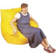 Кресло мягкое c подлокотниками фото