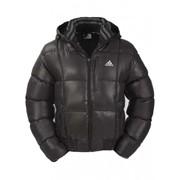 Куртка зимняя на холлофайбере CJ 1404 фото