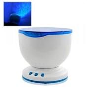 Светодиодный проектор океана фото