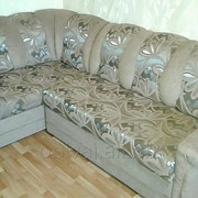 Ремонт угловых диванов фото