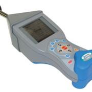 Измеритель цифровой уровня звука Metrel MI 6301 FonS фото