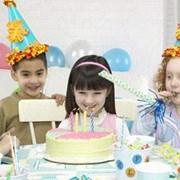 Проведение детского дня рождения фото