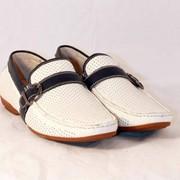 Туфли мужские летние 02755 фото