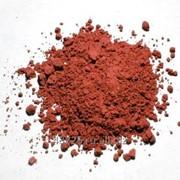 Пигмент железоокислый красный Red 1000