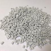 АБС пластик вторичный Серый фото