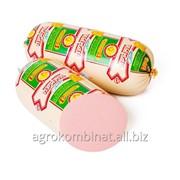 Колбаса вареная Прима люкс, высший сорт фото