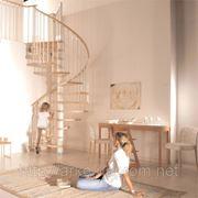 Лестница винтовая Arke Klan 160 см