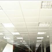 Лента алюминиевая окрашенная для производства подвесных потолочных профилей фото