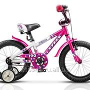 Велосипед Stels Pilot 190 16 (2015) розовый фото