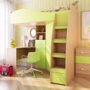 Детская комната Элис фото
