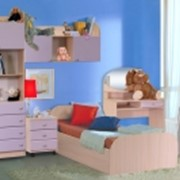 Мебель в детскую Бамбина-1 фото