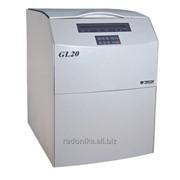 Настольная высокоскоростная охлаждаемая лабораторная центрифуга GL20C фото