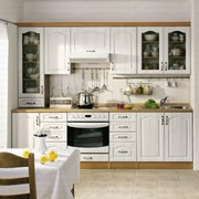 Авторский дизайн кухни фото