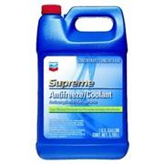 Chevron Supreme Anti-Freeze / Coolant Prediluted 50/50 зеленый фото