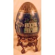 Пасхальное яйцо - складень фото