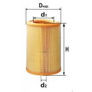Фильтр воздушный Енисей, Икарус, IVECO, MAN, RENAULT, ВТ-100 DIFA 4307 фото