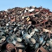 Прием металлолома в Дзержинске фото