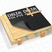 """Подкровельные пленки Delta """"Dorken"""" DELTA-Vent N (гидроизоляция,пароизоляция) фото"""