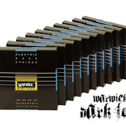 Струны для бас гитары (4 струны) WARWICK 40250 DARK LORD фото