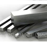 Квадрат алюминиевый фото