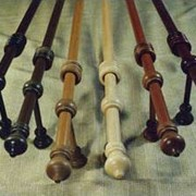 Карнизы деревянные Natali-Scandinavia фото