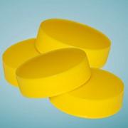 Крышки для банок полиэтиленовые фото