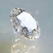 Бриллиант круглой формы 16,19 карат, цвет D, чистота IF, симметрия VG, полировка VG фото
