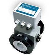 Расходомер-счетчик электромагнитный РСМ-05.05 Ду 100 мм кл. точности 2 фланцевое исп. фото