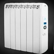 Система отопления- Электро радиатор Эконом-6/900 фото