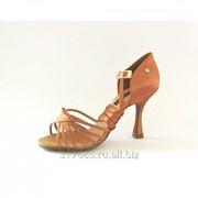 Туфли латина Dancefox LLA-024 фото