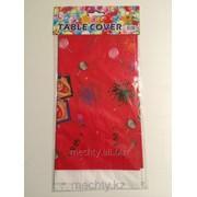 Скатерть для детского дня рождения фото