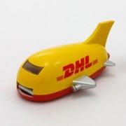 USB флеш накопитель Самолет 4Гб фото