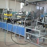 Термоформер СТА-300 ПН Diapazon фото