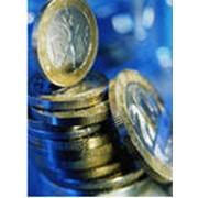 Услуги финансовые в области электронного оборудования фото