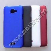Пластиковый чехол Prestigio MultiPhone 5500 фотография