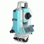 Тахеометр электронный Nikon DTM-332 фото