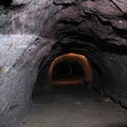 Горнодобывающяя промышленность,медь,руд фото