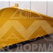 Скоростные аэродинамические отвалы КДМ фото